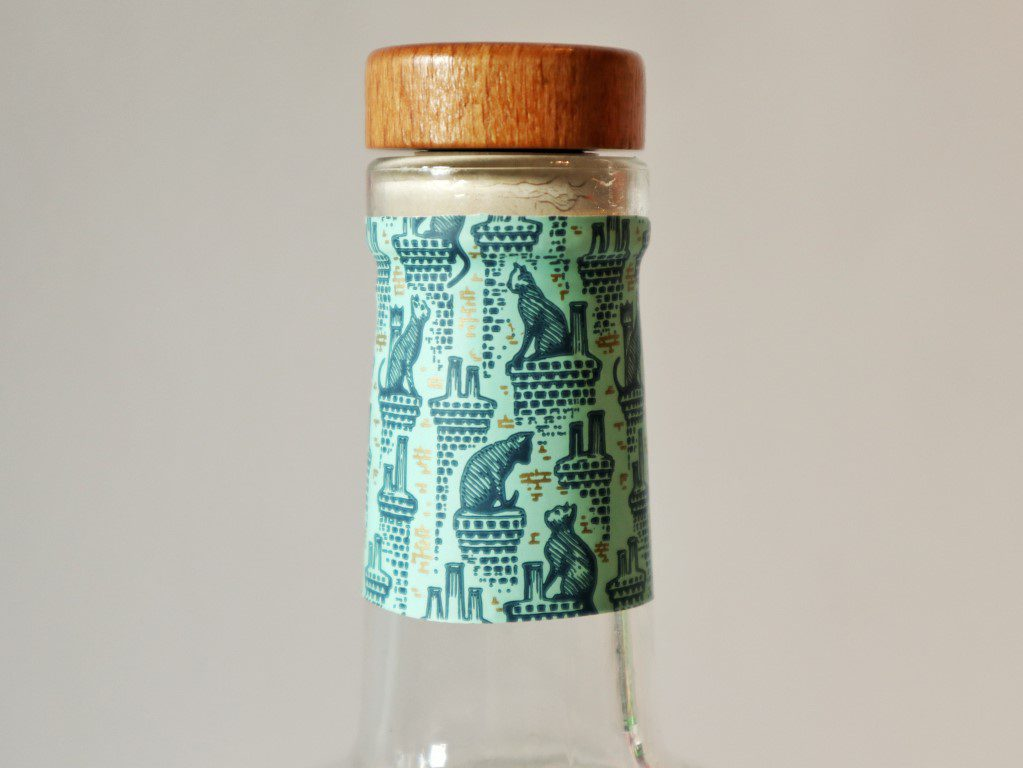 Wat is Old Tom Gin van Hayman's Distillery