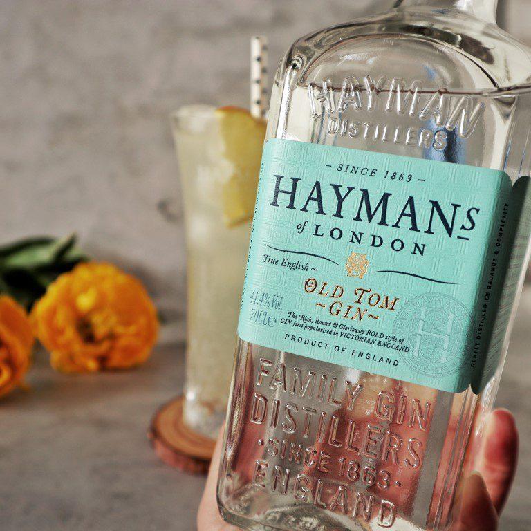 Hayman Distillers