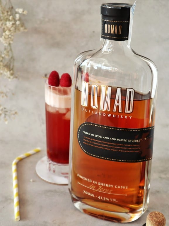 Aquarius - Nomad Outland Whisky
