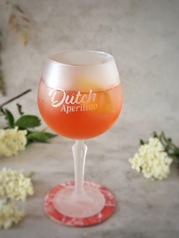 Dutch Aperitivo- JQ's