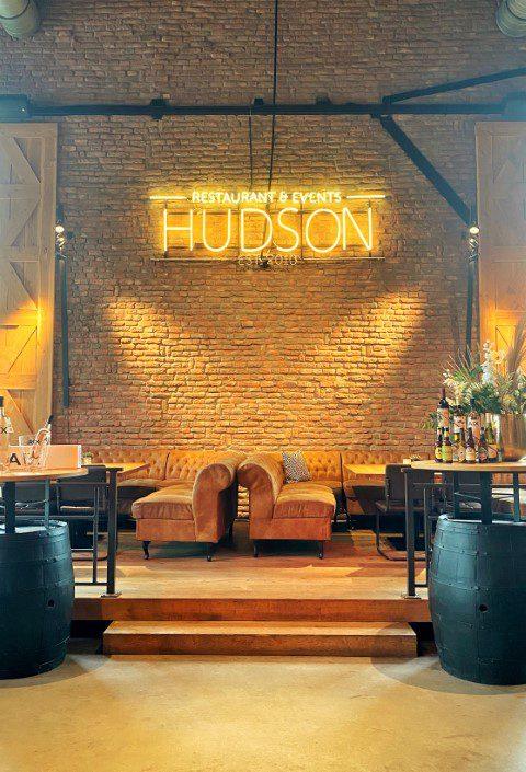 Hudson Den Haag Zuid