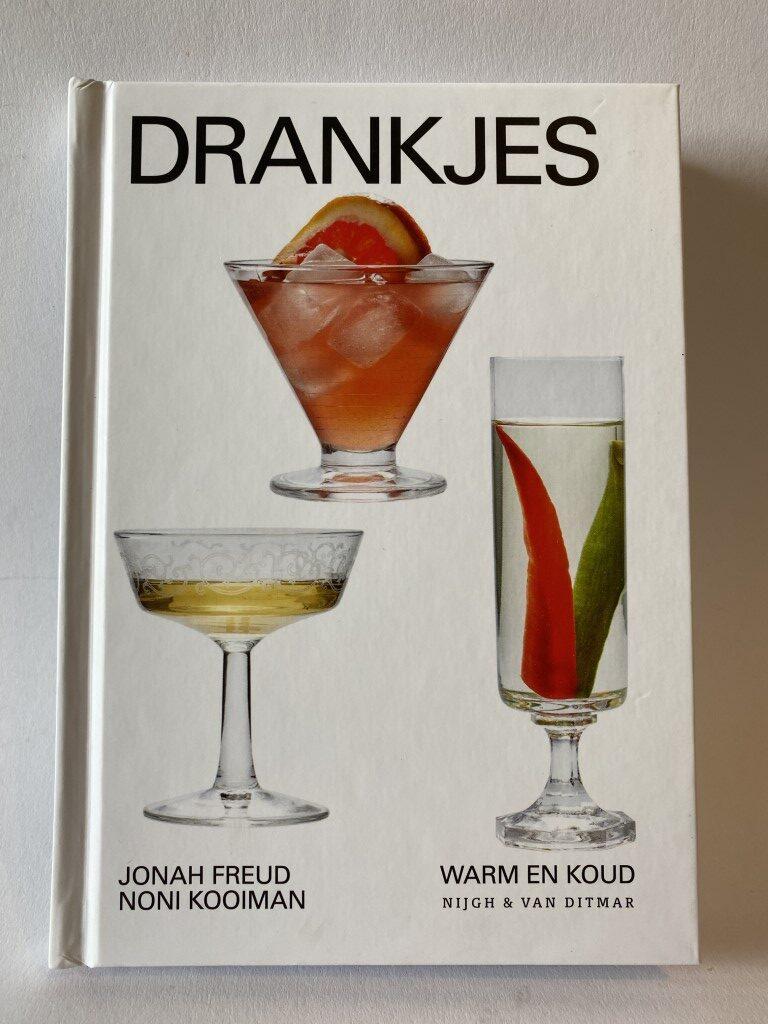 Review: Drankjes - Jonah Freud & Noni Kooiman