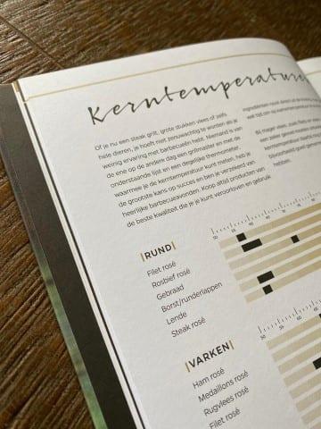 Review: Ja, ik gril! Gas BBQ Kookboek