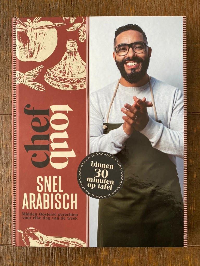 Review: Snel Arabisch – Mounir Toub