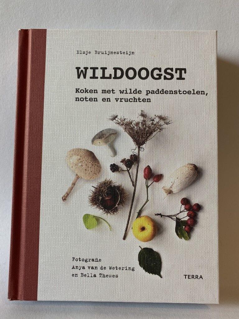 Review: Wildoogst - Elsje Bruijnesteijn