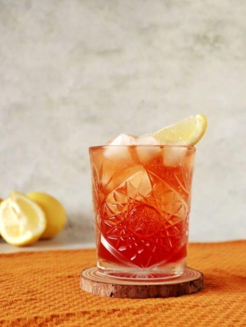 Sorrentino cocktail - Luxardo Limoncello