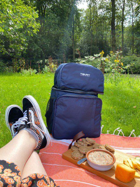 picknick - koelrugzak