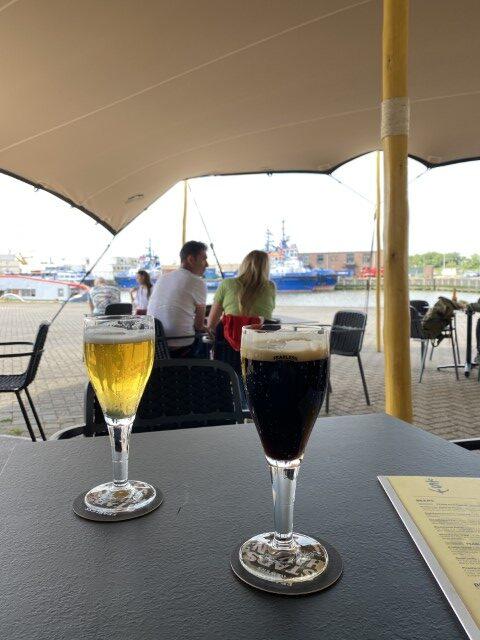 Op bezoek bij Stadshaven Brouwerij Rotterdam