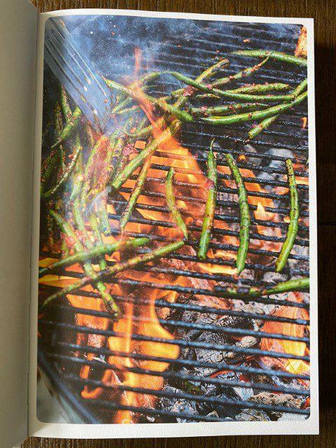 Review: De Groene Barbecue – Rukmini Iyer