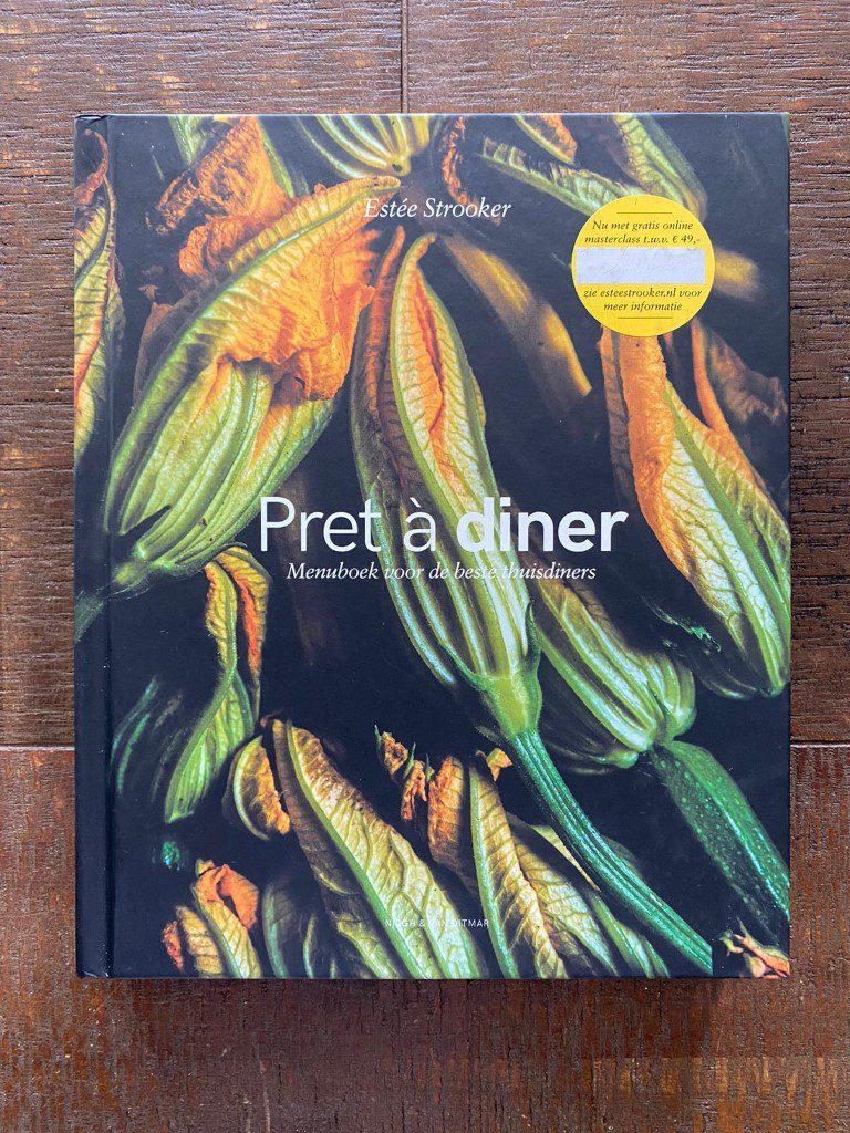 Review: Pret à diner – Estée Strooker