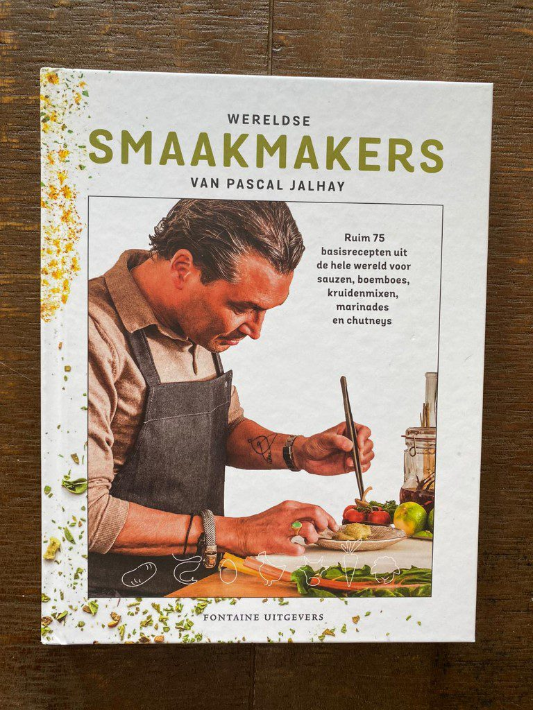 Review: Wereldse Smaakmakers – Pascal Jalhay