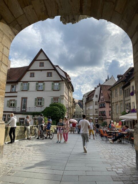 Bier en Bamberg - de perfecte combinatie