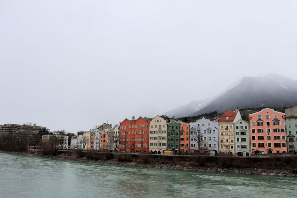 Weekend Innsbruck