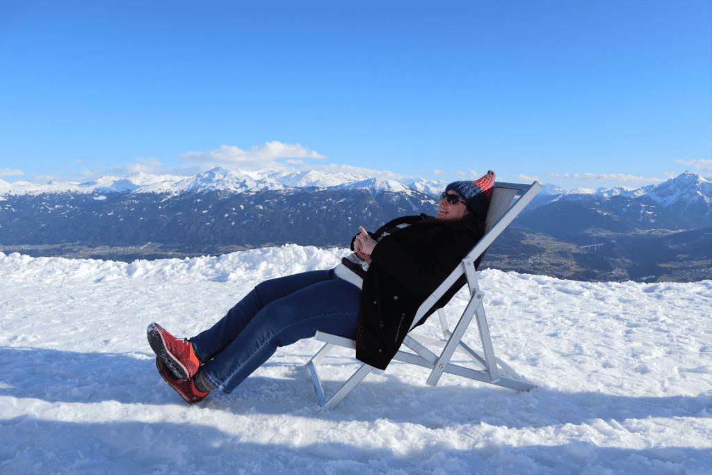 Weekendje weg Innsbruck
