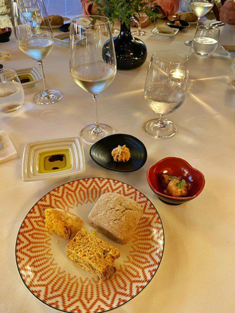 Restaurant Barão de Fladgate Porto