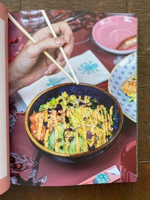 Review: The Streetfood Club (the book)