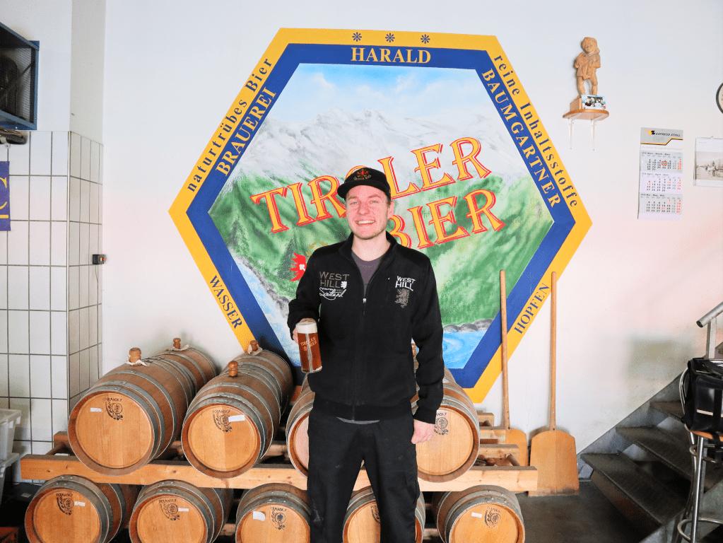Tiroler Bier