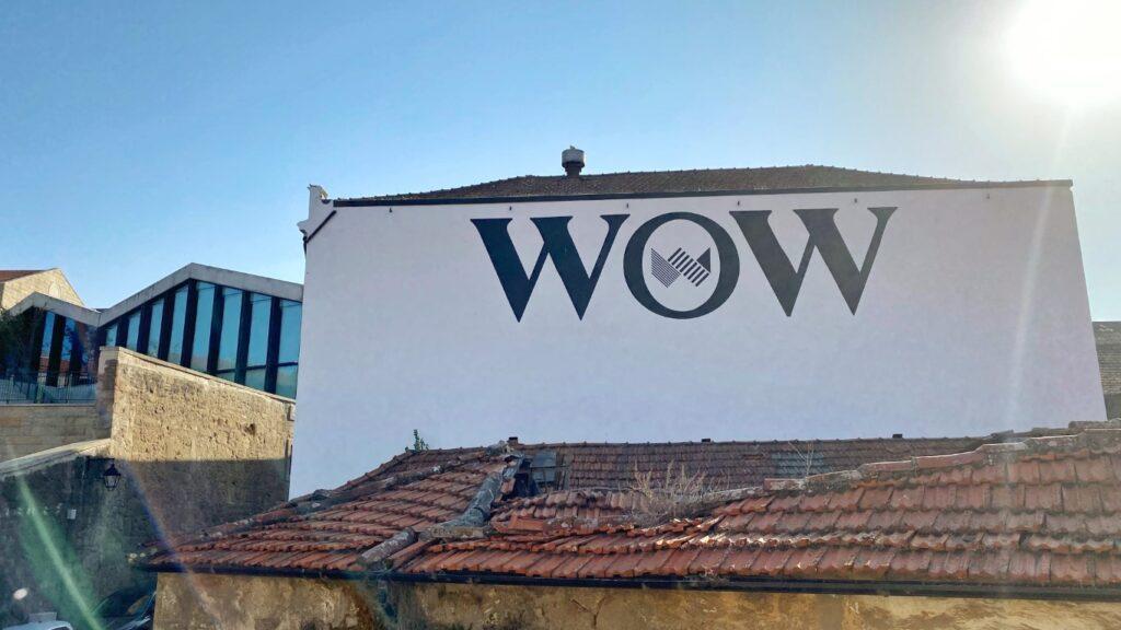 WOW - World of Wine. Dé nieuwe trekpleister van Porto!
