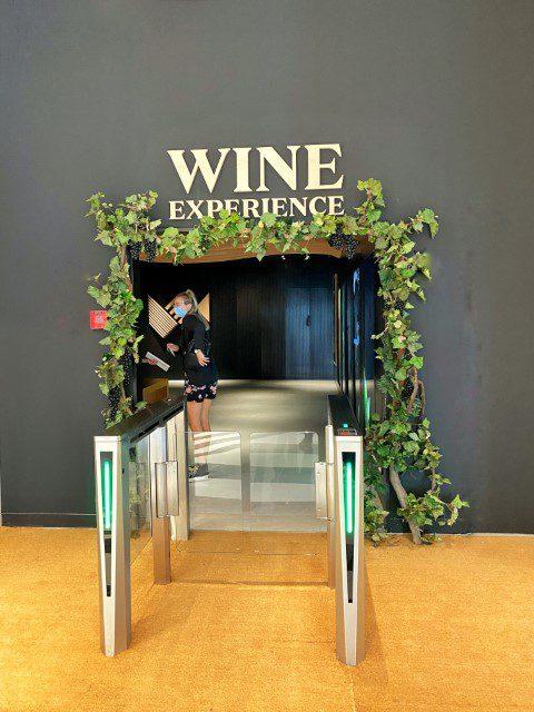 Wine Experience - World of Wine -WOW Porto
