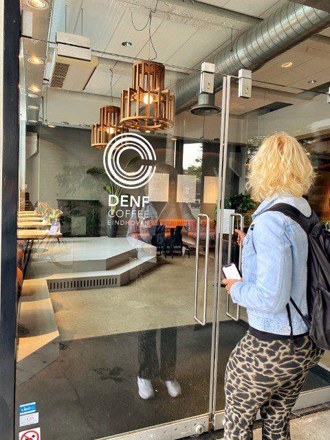 DENF Coffee Eindhoven