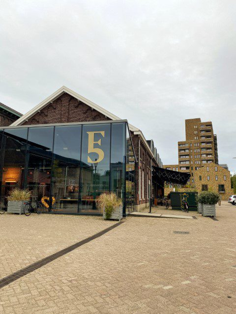 Fifth Eindhoven