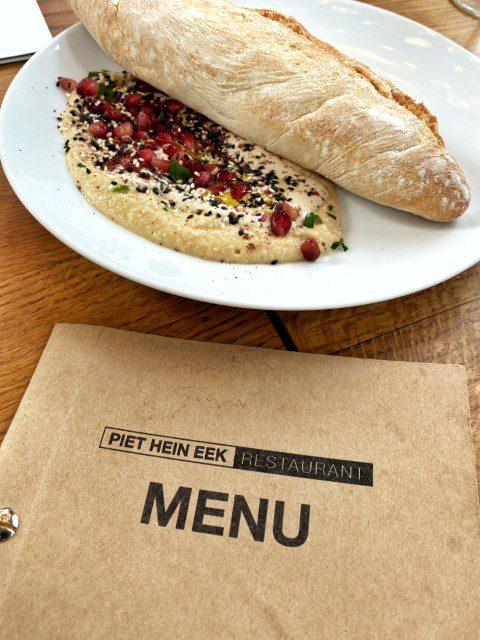 Restaurant Piet Hein Eek - Strijp-R